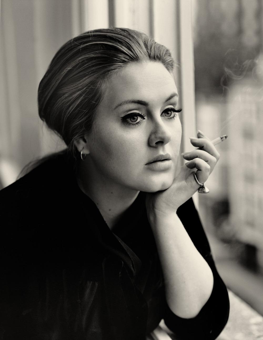 Yes Adele!