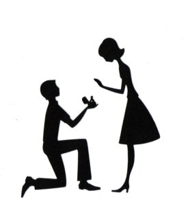 Engaged…..To Not Be Married.