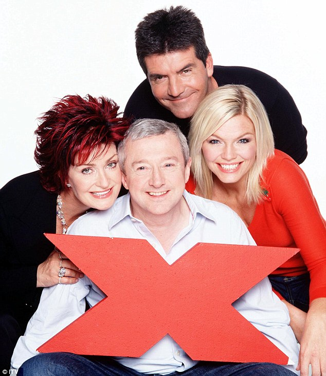 Read more about the article Why Has The X Factor Lost Its 'X Factor'?