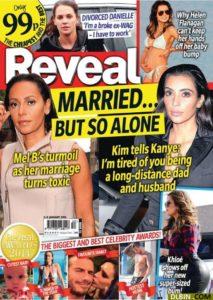 Celebrity Magazines & Breastfeeding