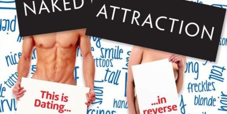Review: Naked Attraction