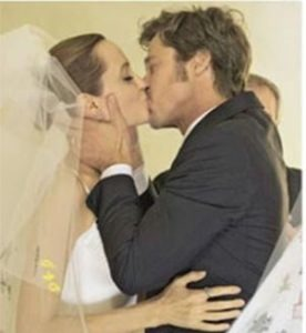 Is Marriage The Kiss Of Death?