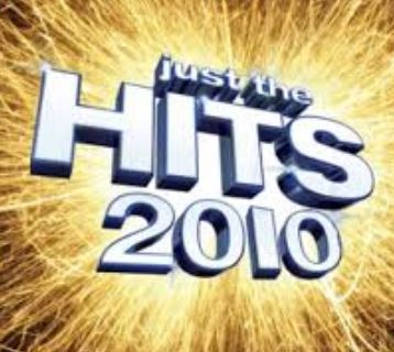 Top 10 Songs: Year 2010