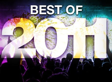 Top 10 Songs: Year 2011