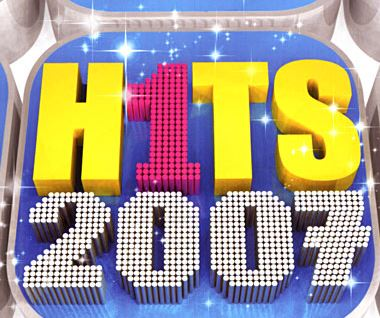 Top 10 Songs: Year 2007