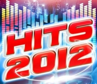 Top 10 Songs: Year 2012