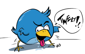 Twitter Twit #2
