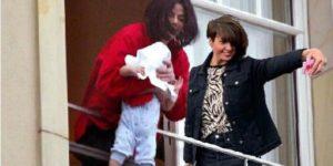 Our Rach Selfies: Michael Jackson