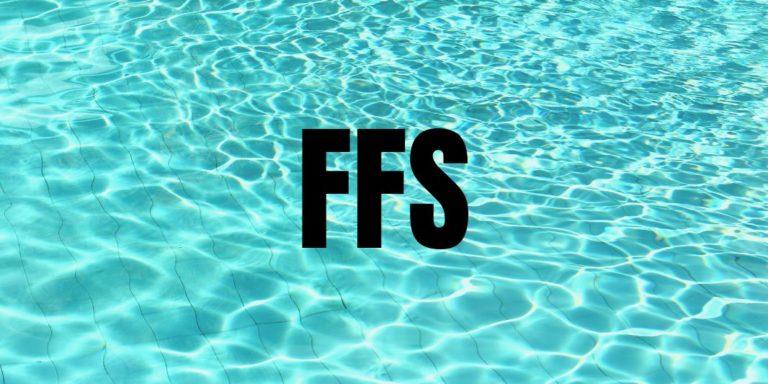 FFS, Really?